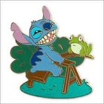 Stitch Pin