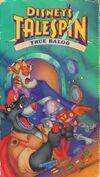 True Baloo VHS