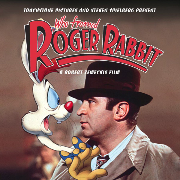 Who Framed Roger Rabbit (soundtrack) | Disney Wiki | FANDOM powered ...