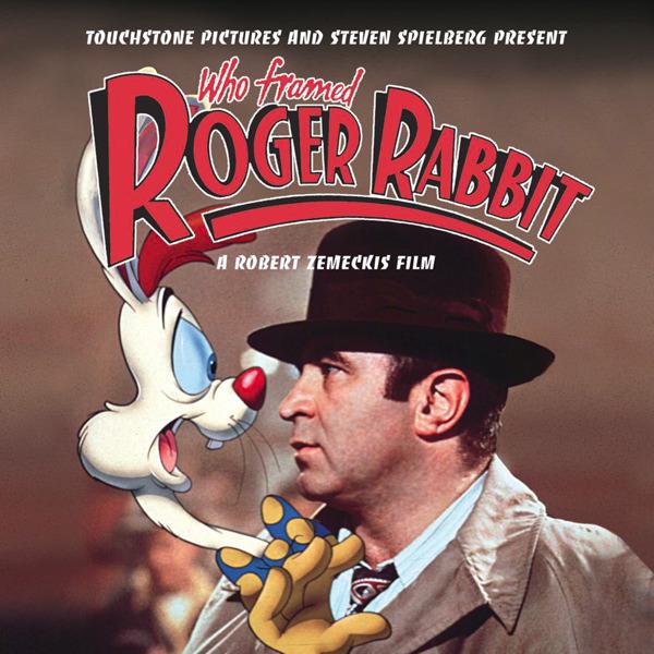 Charming Who Framed Roger Rabbit