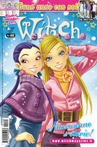 Witch cover 130
