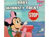 Baby Minnie's Treat