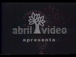 Abril Vídeo (1983-1988,1989-1990)