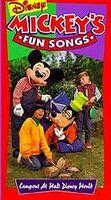 Campout at Walt Disney World
