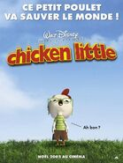 Chicken little ver6