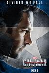Civil War Character Poster 01