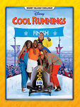Cool Runnings Blu
