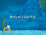 Diary of a Lost Fish