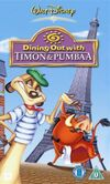 Dining Out with Timon & Pumbaa