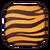 Disney Emoji Blitz - Emoji - Tiger Print