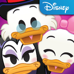Disney Emoji Blitz App Icon Magica