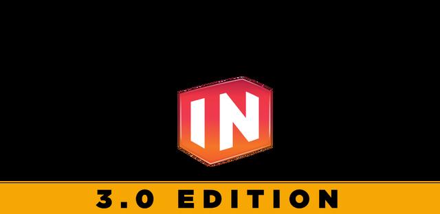 File:Disney INFINITY 3.0 Logo.png