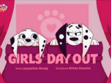 Girls' Day Out (101 Dalmatian Street)