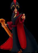 Jafar KHII