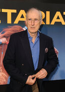 James Cromwell Secretariat premiere