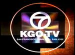 KGO-TV It Must Be Channel 7 1992