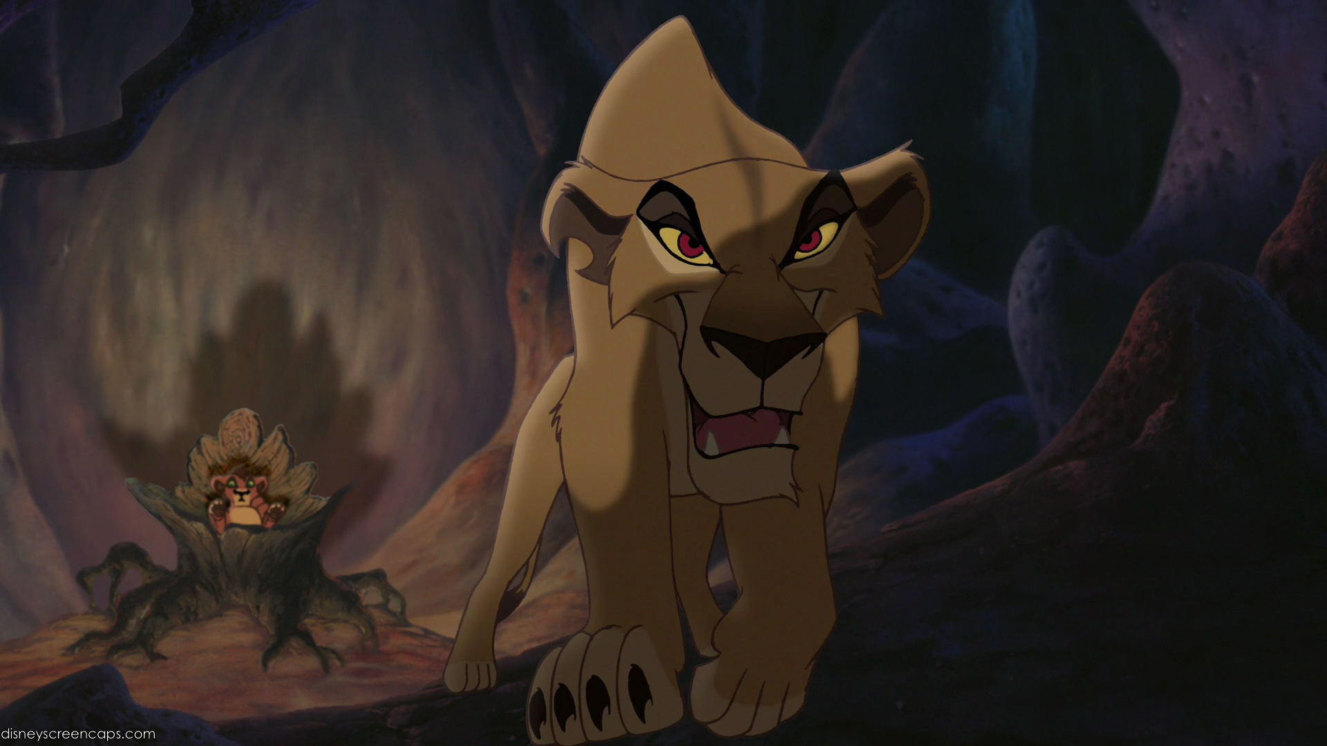 the lion king zira pictures