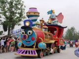 Mickey's Storybook Express