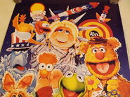 Muppet*Vision 3D Poster 5