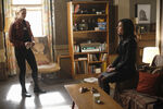 Once Upon a Time - 5x22 - Only You - Released Images - Emma and Regina 4