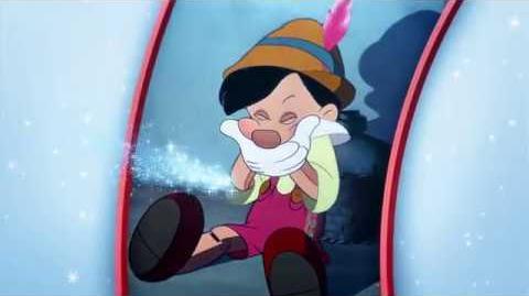 Pinocchio (Official Trailer)