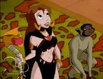 Queen Jane La, Hardly Seems like a Fair Fight