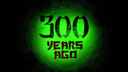 RCntSK - 300 Years Ago