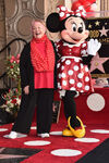 Russi Taylor Disney Minnie Mouse Celebrates 3nmdusuAxPsl
