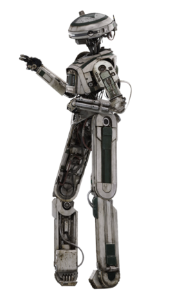 Solo Character Render 11