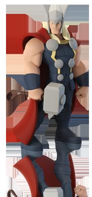 Thor Disney INFINITY