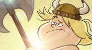 Thor thorson 2