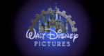 Walt Disney Pictures - Inspector Gadget Logo