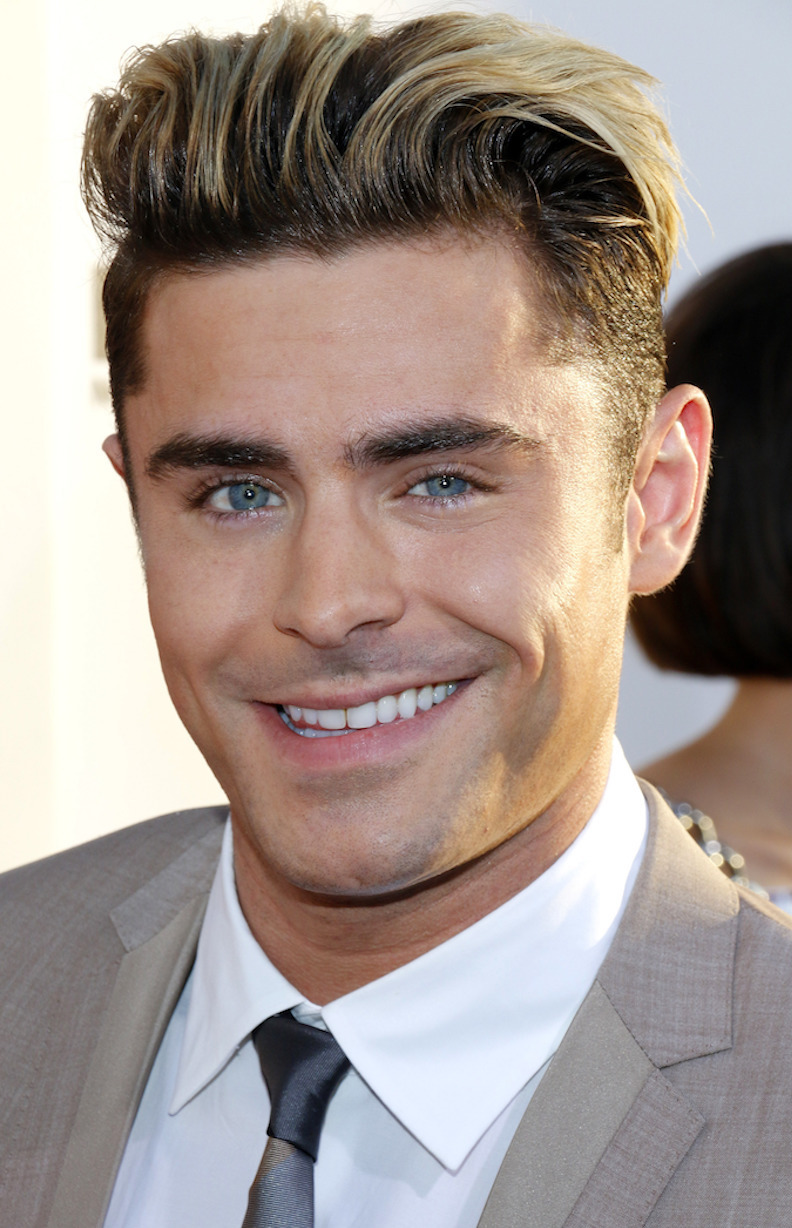 Zac Efron | Disney Wiki | FANDOM powered by Wikia Zac Efron