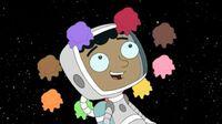 Baljeet in Space