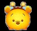 Bumblebee Pooh Tsum Tsum Game