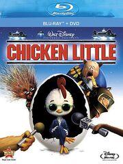 Chicken-Little-Blu-ray-DVD