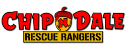 Chip 'n Dale Rescue Rangers logo