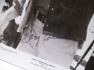 Collins-gary-photo-signed-autograph-the-secret-of-lost-valley-1980-11