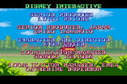 Disney's Magical Quest 2 Starring Mickey and Minnie Ending 33