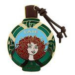 Disney Eau De Magique Pin - Perfume Bottle Merida