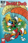 DonaldDuck issue 370 regular cover