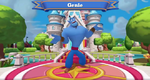 Genie Disney Magic Kingdoms Welcome Screen