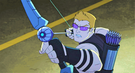 Hawkeye AUR 48