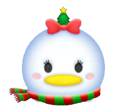 File:Holiday Daisy Tsum Tsum Game.png