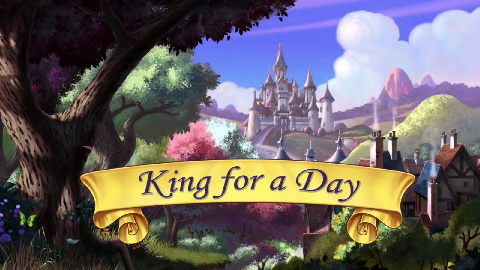 sofia the first the baker king song