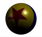 Luxo Ball