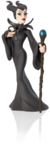Maleficent Disney INFINITY render