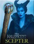 Maleficent scepter