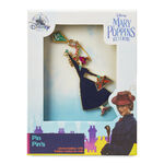 Mary Poppins Returns Pin