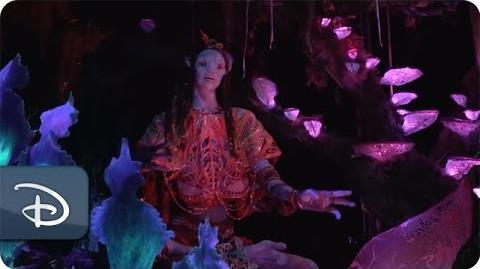 Meet The Na'vi Shaman of Songs - Pandora - The World of Avatar